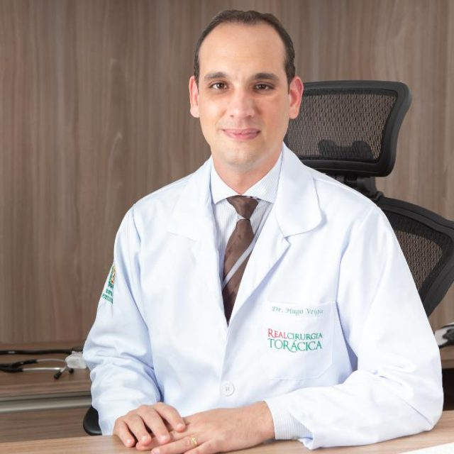 Dr. Hugo Veiga Sampaio da Fonseca