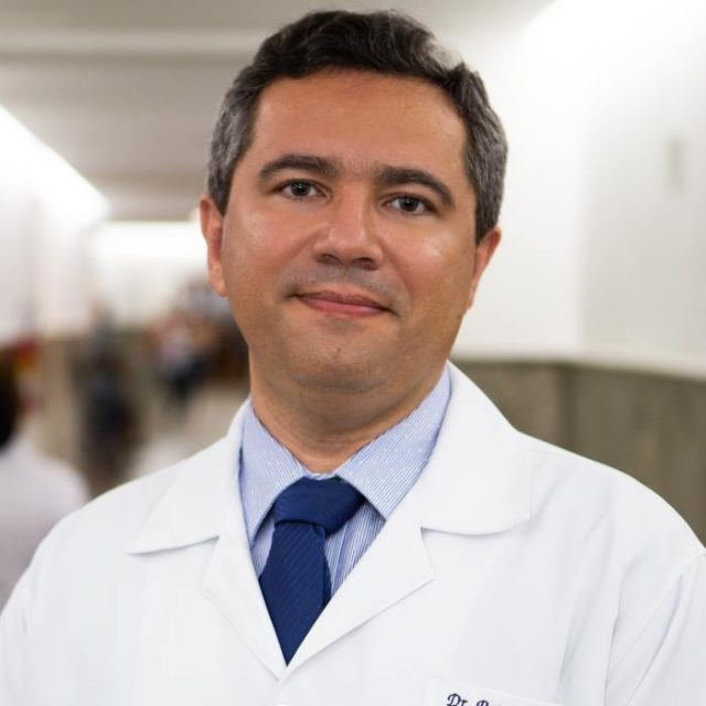 Dr. Petrúcio Sarmento