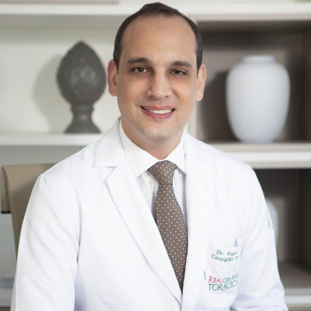 Dr. Hugo Veiga Sampaio