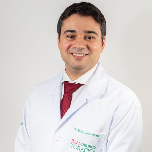 Dr. Rodolfo Lavor Alencar