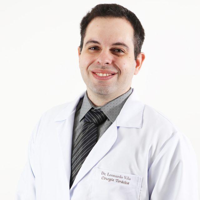 Dr. Leonardo Vila-Nova